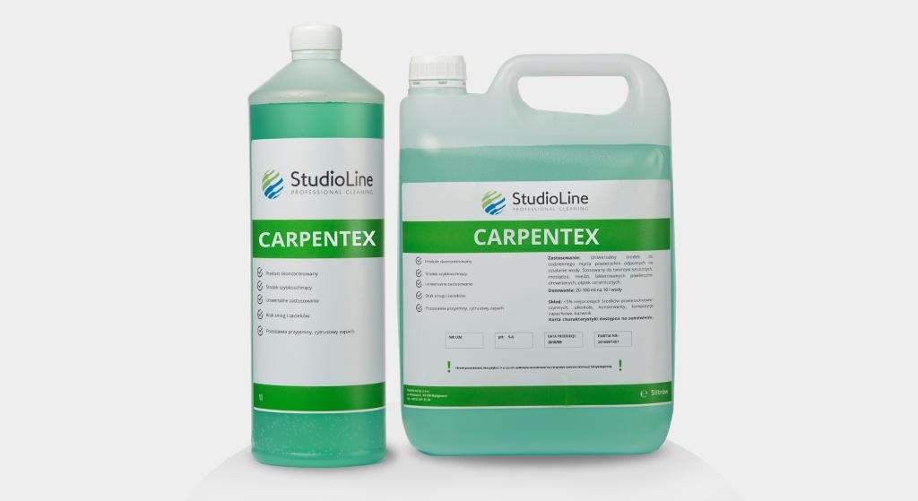 Studio Line Carpentex